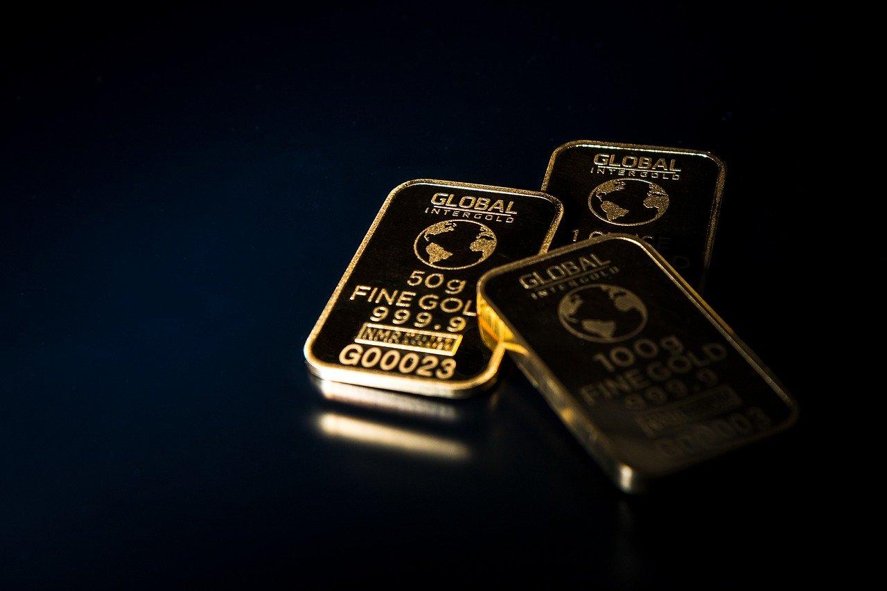 Почему золото дорогое?